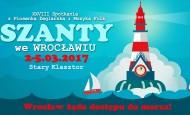 XXVIII festiwal SZANTY WE WROCŁAWIU (2 – 5.03.2017)