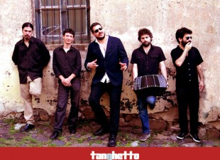 TANGHETTO – mistrzowie electrotango z Buenos Aires zagrają w Starym Klasztorze! (05.10.2015)
