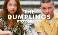 The Dumplings zagrają w Starym Klasztorze! (31.10.16)
