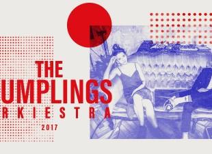 THE DUMPLINGS ORKIESTRA we Wrocławiu! (22.11.17)