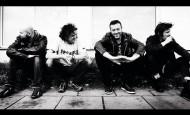 """TYMON & TRANSISTORS promują nową płytę """"Rock'n'Roll"""" w Starym Klasztorze! (21.12.14)"""