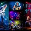 Uriah Heep legenda hard rocka na Gitarowym Rekordzie Guinnessa! (1.05.14)