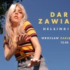 Daria Zawiałow   Helsinki Tour – Wrocław (13.04.19)