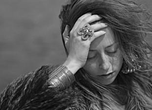 Natalia Przybysz śpiewa piosenki Janis Joplin! – uwaga zmiana daty i miejsca! (21.04.13)